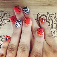 Basic Nails, Best Salon, Shapes, Creative, Design, Yellow