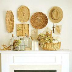 貝殻や流木、ロープ、シーガラスなどを使って作る、自分だけのオリジナル・ビーチスタイルを、この夏はイン …