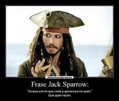 Las 20 Mejores Imágenes De Jack The Pirate Fiesta De