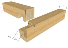 kerve timber joint holzverbindungen pinterest. Black Bedroom Furniture Sets. Home Design Ideas