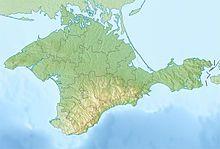 Krím – Wikipédia