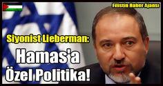 Lieberman, Hamas liderlerinden İsmail Heniyye'ye suikast düzenleme tehdidini yineledi.  Siyonist bakan, sosyal paylaşım sitelerinden Facebook'taki sayfasında canlı yayınlanan ve işgal rejimi televizyonu 7'nci kanalı tarafından aktarılan açıklamalarında,   #avigdor lieberman #hamas israil #israil hamas politika #israil politika