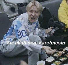 Allah, Funny Share, Reaction Face, Bts Face, Mood Pics, Hoseok Bts, Kpop, Bts Video, Meme Faces