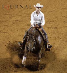 aqha reining  #horses