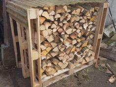 Die 15 Besten Bilder Von Brennholz Lagern Brennholz Brennholz