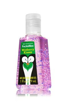 Safari Mango Pocketbac Sanitizing Hand Gel Soap Sanitizer Bath
