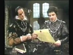 The Black Adder - Unaired Pilot (Part 1 of 3)