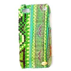 Funda IPhone 5 Verde