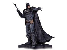Batman Arkham Knight Statue - Batman - Batman Arkham Knight (Video Game)