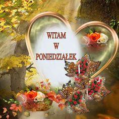 Cute Gif, Floral Wreath, Wreaths, Polish, Pictures, Floral Crown, Door Wreaths, Deco Mesh Wreaths, Floral Arrangements