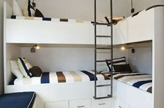 I have a feeling we're going to need #double #bunks someday. :)