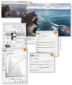 74_meer: Tipp: Farbkorrektur – Meer optimieren