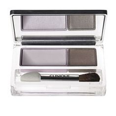 Duo eyeshadow from Clinique