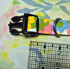 dogphx: Doggie DIY : Dog Collar