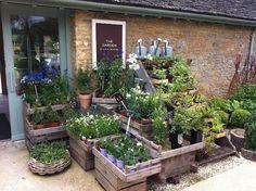 BEskincareful: Daylesford Organic Farm