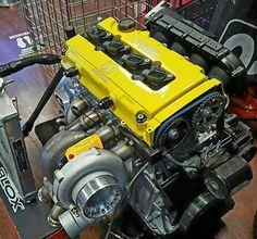 wonder what engine?