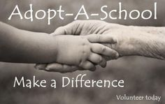 Adopt A School
