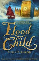 W. Flood Child (a book with water)