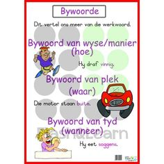 Bywoorde Available in Afrikaans only Afrikaans Language, Homemade Bookmarks, Writing Words, English Grammar, Homework, Positive Vibes, Positivity, Education, Learning