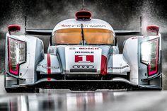 2012 Champions Audi R18 e-tron quattro (WEC)