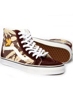 Vans UK8-Hi Reissue Shoe
