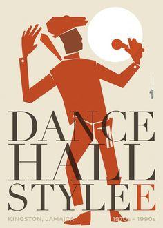 Dancehall Stylee -  Kingston Jamaica