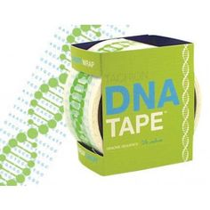 I need DNA tape.
