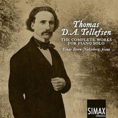 Den Klassiske cd-bloggen: En av de viktigste