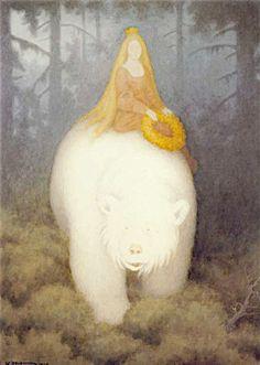 EVENTYR Norske folkeeventyr, Asbjørnsen og Moe