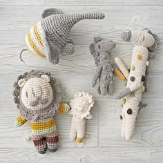 Shop Miga de Pan Knit Giraffe Baby Rattle (Large).  Our crochet baby animal toy will bring delight to little ones.  This wild giraffe has a crochet design and rattles when shaken.  Designed exclusively for us by Miga de Pan.