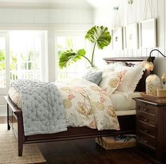 Dreamy Beach Bedding Collections: http://beachblissliving.com/beach-bedding-collections/