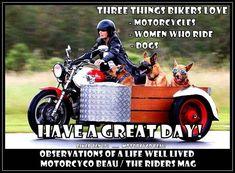Tumblr Biker Love, Motorcycles, Racing, Women, Running, Auto Racing, Motorbikes, Motorcycle, Choppers