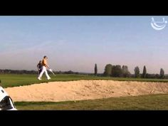 Golf in Wall am 20. Oktober 2012