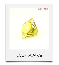 Anel Shield R$27.50
