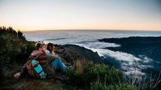 Capture The Moment - Folge 3 mit Yvonne Pferrer und Jeremy Grube auf Madeira - Promo video für Tui.  Suchen Sie eine Fewo von Privat auf Madeira, Portugal? Einfach nach www.casadomiradouro.com surfen.