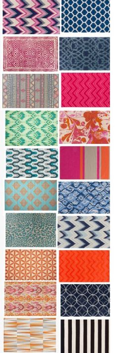 The absolute best collection of flat weave rugs. New today. Ends Monday