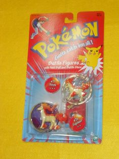 Pokemon Battle Figures with Poke Ball and Battle Discs #77 Ponyta and # 78 Rapidash null,http://www.amazon.com/dp/B0085EJ3WY/ref=cm_sw_r_pi_dp_LtHntb0BHZF0V8RQ