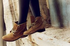 Ankle Boots - Click for More...