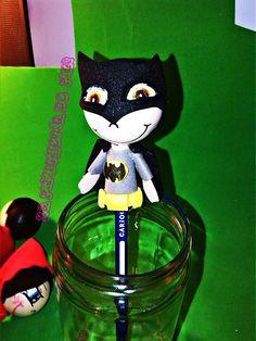 Fofulápiz Batman
