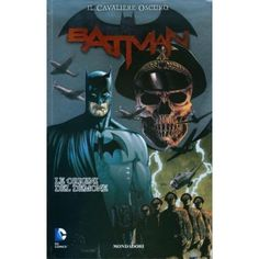 "May 2013 - ""Batman: Le origini del demone"""