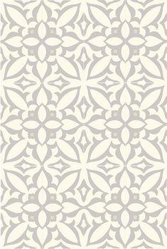 Mission Zebra B Encaustic Cement Tile Rug Bathroom Floor Tiles, Bathroom Renos, Tile Floor, Cement Tile Backsplash, Tiling, Kitchen Backsplash, Patio Tiles, Bathroom Towels, Mosaic Tiles