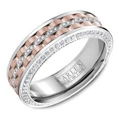 Luxury Rings G3 - CX3-0024WRW-S