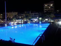 Summer night in Mallorca