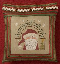 Lizzie*Kate Blog: Santa's on his way!