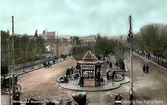 شارع النصر 1930