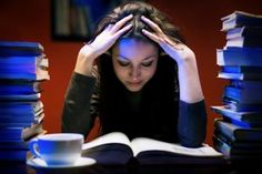 How To Overcome Test Anxiety, Pin and Read Later!