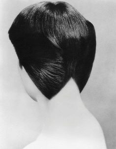 """""""V3"""" the first Concave   Hair by Darryll Benson"""