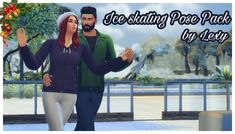 Ice Skating Pose Pack on Simetria! I hope you like it! Sims 4 Stories, Sims Mods, Poses, Sims Cc, Ice Skating, Skate, Ts4 Cc, Maxis, Iphone Case