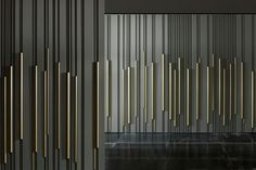 Bamboo | Wall Covering Panel by Laurameroni | Panelling systems | Architonic