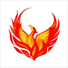 phoenix overcoming addiction symbol - Google Search